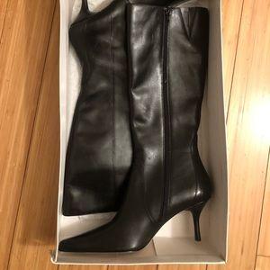 Brand New Anne Klein High Boots